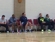 Nike EYBL Peach Jam: So this is what college coaches look like when they're not on sidelines
