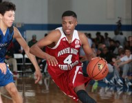 No. 13 in 60 for '16: Trinity Christian School (N.C.) point guard Dennis Smith Jr.