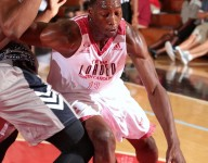 Five-star forward Edrice 'Bam' Adebayo picks Kentucky