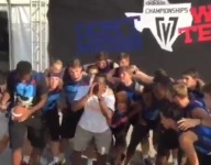 Watch Coppell get live before Texas 7-on-7