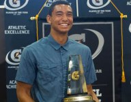 Gatorade National AOY Finalist Spotlight: Michael Norman, Boys track and field