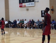 Harry Giles III and Darnell Rogers were among the most entertaining EYBL big-small duos of all-time