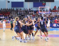 USA Basketball takes home another Women's U19 World Championship gold