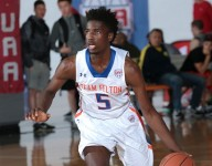 VIDEO: North Carolina commit Jalek Felton can do it all