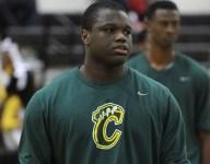 Marlon Davidson, the No. 24 recruit in 2016 class, commits to Auburn