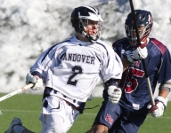 2014-15 ALL-USA New England Boys Lacrosse Team
