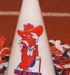 Vestavia Hills (Ala.) asks for 'respectful dialogue' on contentious Rebel mascot issue