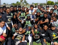 Narbonne wins prestigious SoCal 7-on-7 title, but breaks the trophy