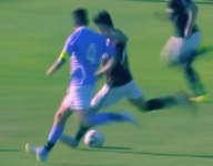 VIDEO: 17-year-old A.C. Milan star Hachim El Mastour scores all-time boomer of a goal to set off alarms at some of Europe's biggest clubs