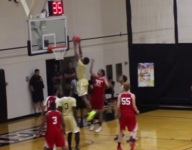 VIDEO: Kobi Simmons' self-assisting dunk adds hype to PG's growing legend