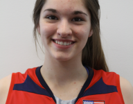 No. 20 in 60 for '16: St. James (Kan.) middle hitter Audriana Fitzmorris