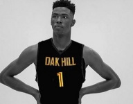 Top recruit Harry Giles III really wishes he was competing at DICK'S Nationals with Oak Hill Academy