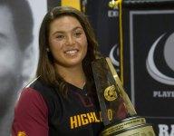 Gatorade National AOY Finalist Spotlight: Rachel Garcia, Softball