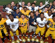 A hotbed for professional athlete offspring, St. Thomas Aquinas (Fla.) set for 2015, future success