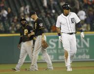 Tigers lose 14-inning battle with Pirates, 5-4
