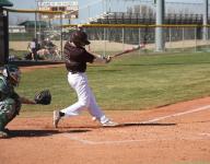 2014-15 ALL-USA Idaho Baseball team