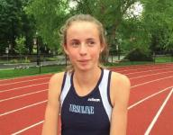 Top track girl Flynn looks for even better final year