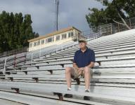 Managing French Field a labor of love for Tom Davis