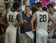 Mead resigning as Catholic head coach