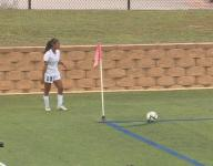 Playing soccer on turf nothing new to high schoolers