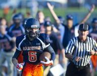 Harrison's Watkins: Success is a team effort