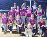 Sparks win state tourney