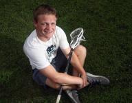 Josh Della Puca ready for the big moments