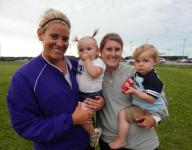 High School Insider: Coaches balance time of softball, being moms
