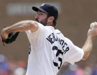 Things fall apart for Verlander in 10-5 loss to Jays