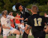 Central Magnet's Zavior Phillips on all-state soccer team