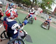 Wheelchair lacrosse coming this weekend to S.F.