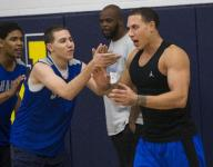Mike Bibby playing for $1 million in The Basketball Tournament