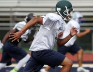 St. Joseph's Hicks returns to receiver in Snapple Bowl XXII