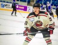 Zech brothers take hockey dreams to west Texas