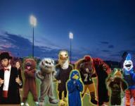 Mascot challenge adds school spirit to Snapple Bowl
