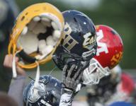 Eddie Meath High School Football Game July 11