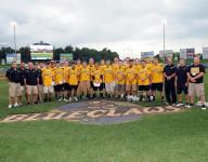 St. John Vianney baseball inducted into BlueClaws Ring of Honor