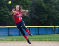 SOFTBALL: Minutemaids' Hughes named All-American
