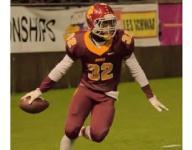 Central Catholic linebacker La'Mar Winston commits to Oregon