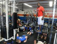 Dennis Thomas feels at home already at Millville High