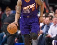 Morris not happy with Suns but excited to be a Piston