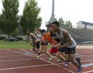 Intensity thinclads fly to qualify for AAU glory