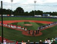 Local all-stars help North to doubleheader sweep