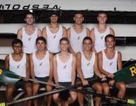 Roosevelt boys varsity eight a tight-knit crew
