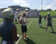 H.S. FOOTBALL: Dresden excels at 7-on-7