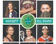 2015 Poughkeepsie Journal Spring High School All-Stars