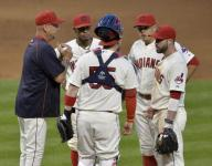 Oakland rallies late to top Indians