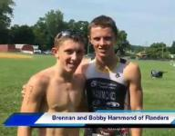 VIDEO: Randolph Lake Triathlon 2015