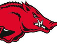 Nate Allen: Hogs sport offense at Media Days