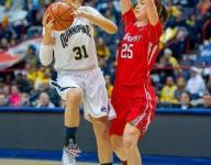Destination overseas for Samantha Guastella, ex-RBC and Quinnipiac basketball player